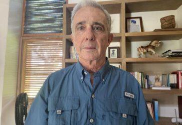 Súmate a la veeduria internacional en el proceso que cursa contra el ex presidente Uribe Vélez