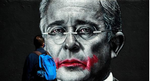 Juan Barreto/Agence France-Presse