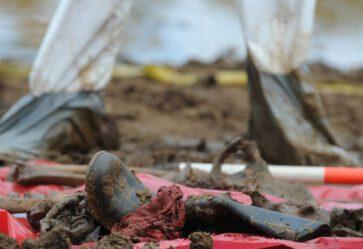 2020 fue el año con la cifra más alta de masacres en Colombia desde 2014