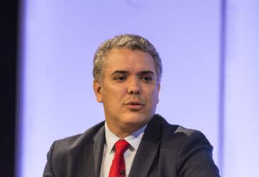 La polémica propuesta de unificar elecciones en Colombia y que alargaría el periodo del presidente Duque