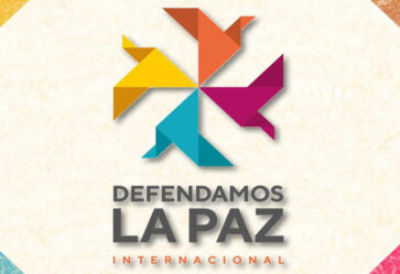 Balance anual por: Defendamos La Paz Internacional